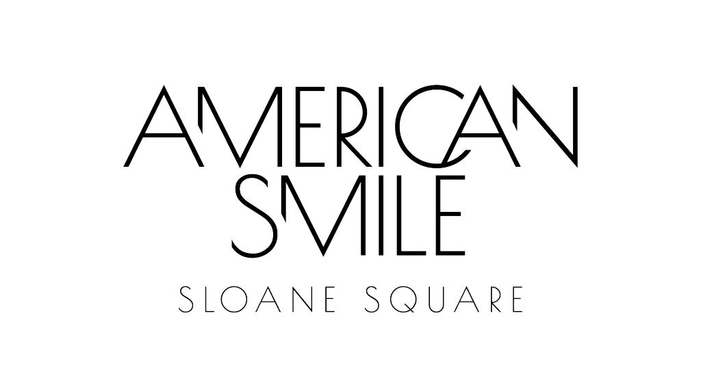 American Smile Logo
