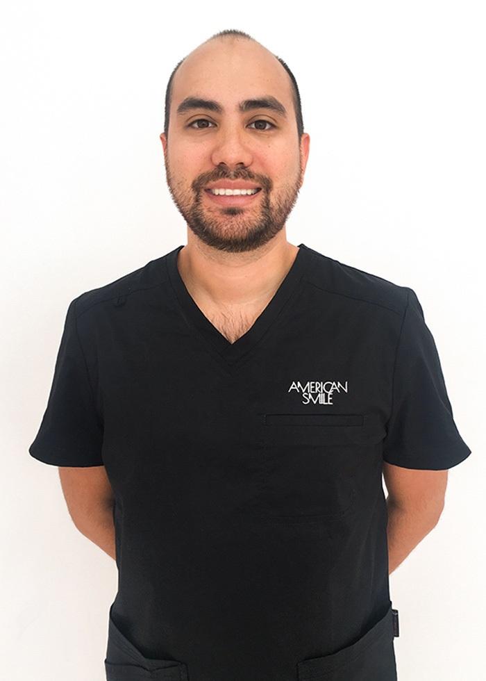 Dr Emanuele Clozza